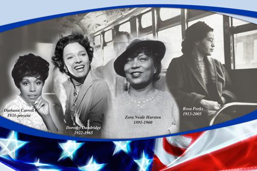 Black Women in History a Favorite Black History