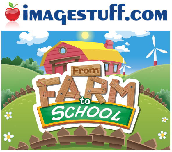 from farm to school